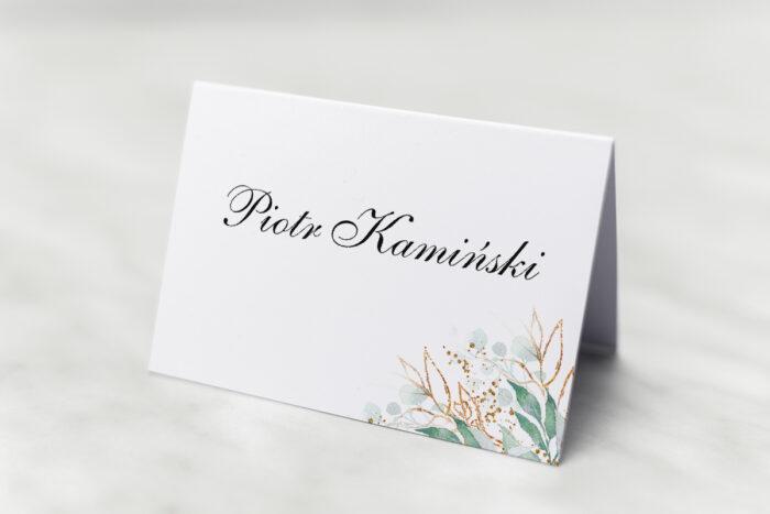 winietka-slubna-do-zaproszenia-geometryczne-kwiaty-galazki-ze-zlotem-papier-matowy