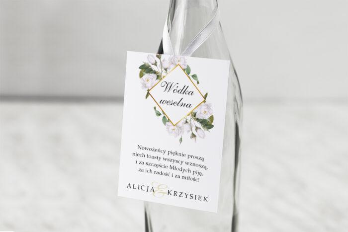 zawieszka-na-alkohol-do-zaproszenia-geometryczne-kwiaty-biale-roze-dodatki-zawieszka-papier-matowy