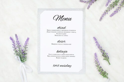menu brokatowe