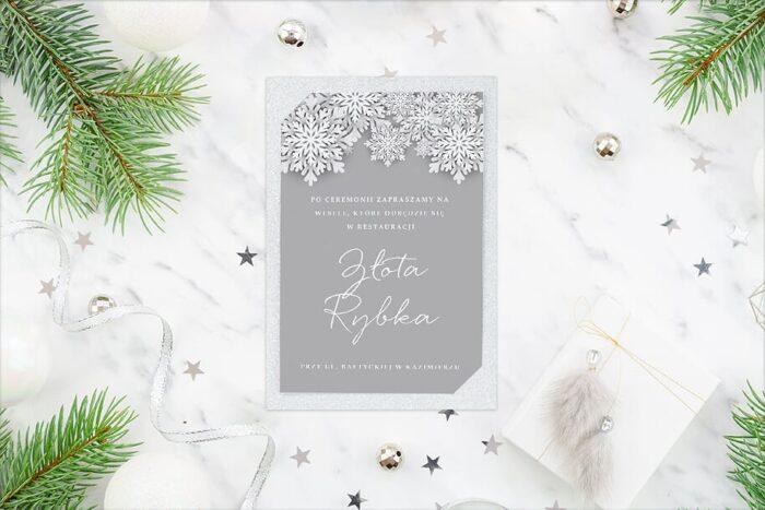 karteczka do zaproszeń ślubnych