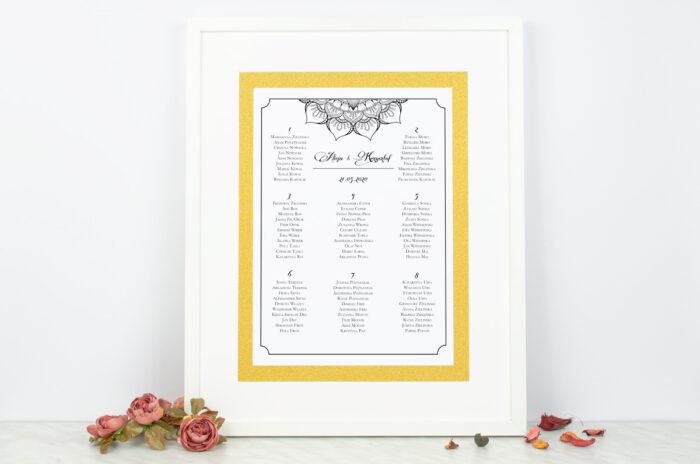 plan-stolow-weselnych-do-zaproszenia-brokatowego-ornamentowa-rozeta-dodatki-ramka-papier-matowy-podkladki-