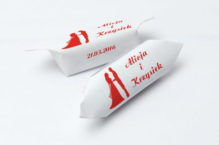 krowki-slubne-1-kg-vintage-black-white-czerwone-papier-papier60g
