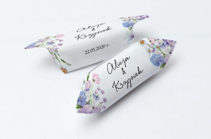 krowki-slubne-1-kg-eleganckie-kwiaty-polny-wianek-papier-papier60g