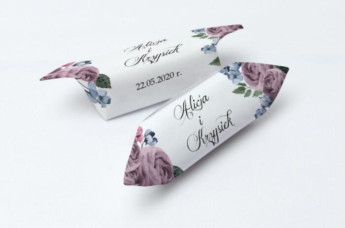 krowki-slubne-1-kg-do-zaproszenia-botaniczne-fioletowe-roze-papier-papier60g