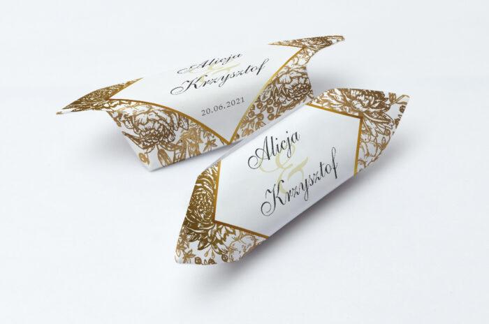 krowki-slubne-1-kg-geometryczne-kwiaty-zloty-bukiet-papier-papier60g