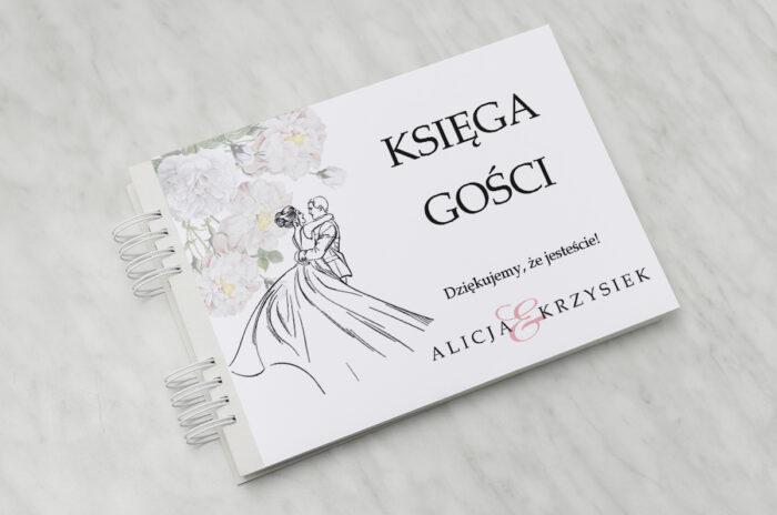 ksiega-gosci-slubnych-z-para-mloda-tanczacy-walca-papier-matowy-dodatki-ksiega-gosci