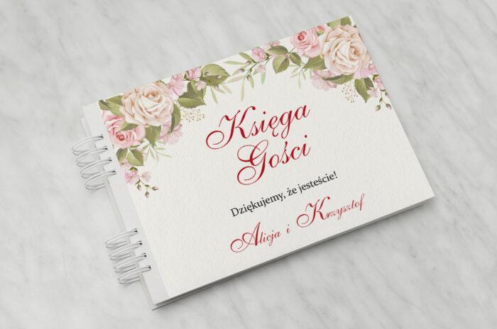 ksiega-gosci-do-zaproszenia-angielskie-roze-pudrowe-papier-matowy-dodatki-ksiega-gosci
