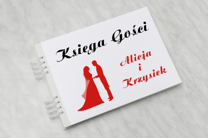 ksiega-gosci-slubnych-vintage-black-white-czerwone-papier-matowy-dodatki-ksiega-gosci