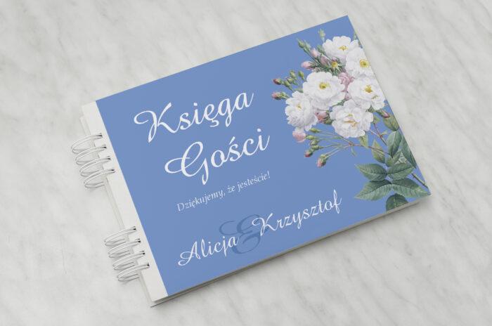 ksiega-gosci-slubnych-kwiatowe-nawy-biale-roze-papier-satynowany-dodatki-ksiega-gosci