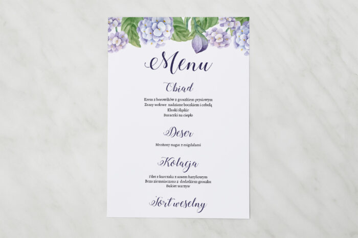 menu-weselne-kwadratowa-kartka-niebieskie-hortensje-2-papier-satynowany