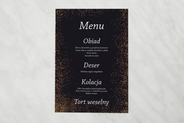 menu-weselne-pasujace-do-zaproszenia-kontrastowe-z-nawami-zloty-brokat-papier-matowy