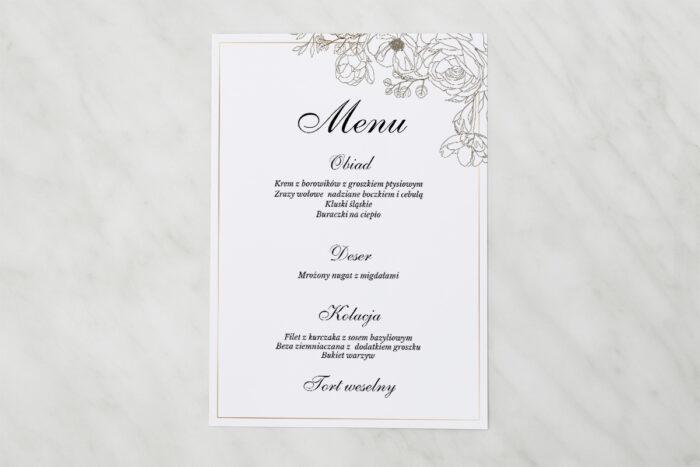 menu-weselne-pasujace-do-zaproszenia-geometryczne-ze-zdjeciem-biala-kompozycja-papier-matowy