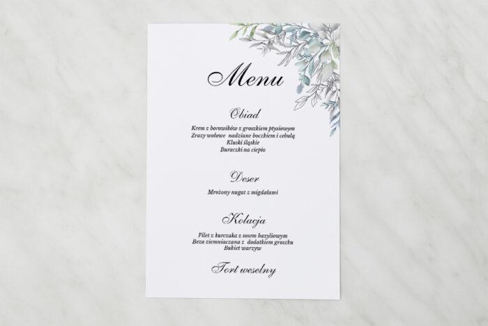 menu-weselne-pasujace-do-zaproszenia-geometryczne-ze-zdjeciem-zimowe-listki-papier-matowy
