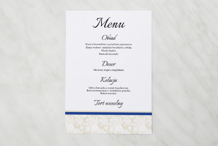 menu-weselne-do-zaproszenia-ornament-z-koronka-granat-papier-matowy