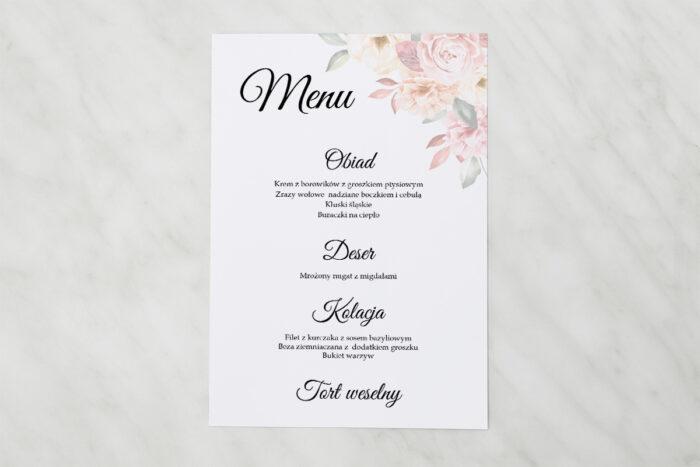 menu-weselne-pasujace-do-zaproszenia-z-para-mloda-pocalunek-papier-matowy