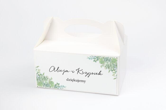 ozdobne-pudelko-na-ciasto-eleganckie-kwiaty-sukulenty-papier-satynowany-pudelko-