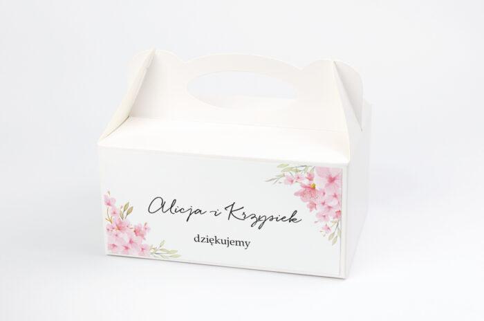 ozdobne-pudelko-na-ciasto-eleganckie-kwiaty-kwiaty-wisni-papier-satynowany-pudelko-
