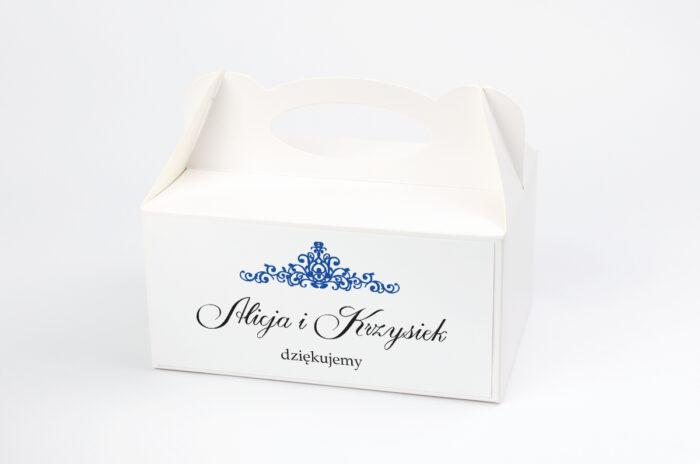 pudelko-na-ciasto-do-zaproszenia-eleganckie-slubne-3d-niebieskie-papier-satynowany-pudelko-