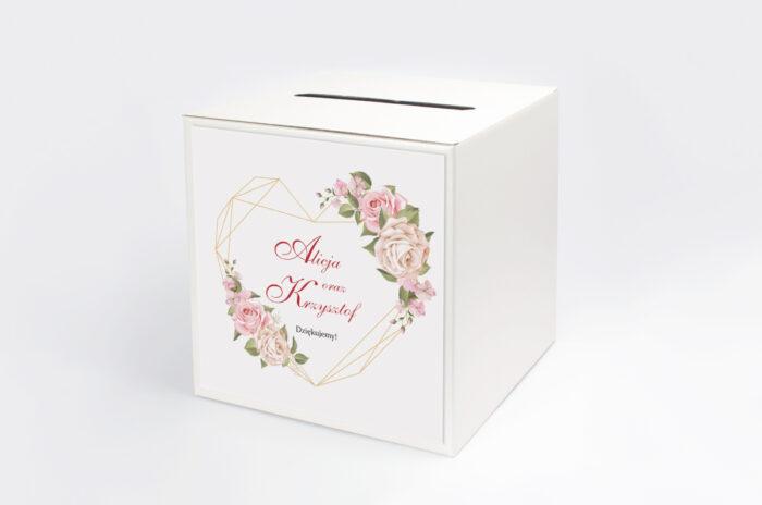 personalizowane-pudelko-na-koperty-do-zaproszenia-angielskie-roze-pudrowe-papier-satynowany-pudelko-