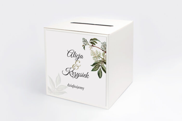 personalizowane-pudelko-na-koperty-botaniczne-jednokartkowe-czarny-bez-papier-satynowany-pudelko-