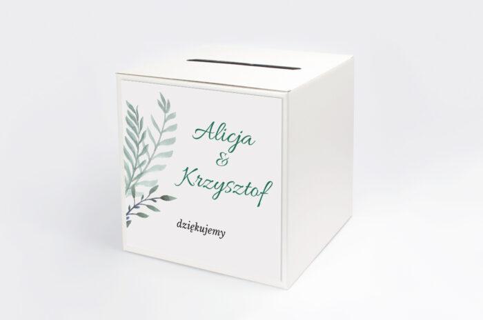 personalizowane-pudelko-na-koperty-botaniczne-jednokartkowe-zamiokulkas-papier-satynowany-pudelko-