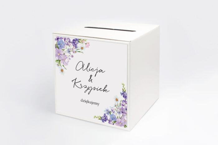personalizowane-pudelko-na-koperty-eleganckie-kwiaty-polny-wianek-papier-satynowany-pudelko-