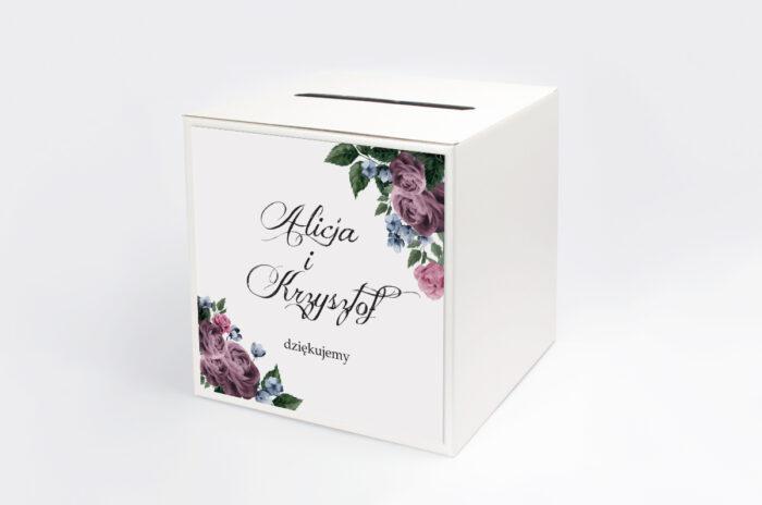 pudelko-na-koperty-do-zaproszenia-botaniczne-fioletowe-roze-papier-satynowany-pudelko-