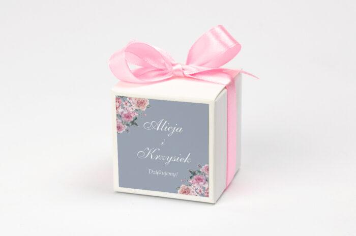 pudeleczko-z-personalizacja-do-zaproszenia-kwiatowe-nawy-rozowe-rozyczki-kokardka--krowki-bez-krowek-papier--pudelko-