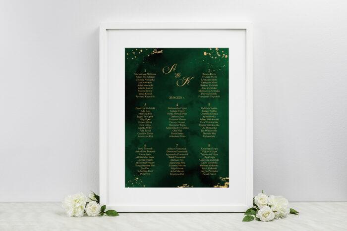 plan-stolow-weselnych-do-zaproszen-eleganckie-szmaragdowe-dodatki-ramka-papier-matowy