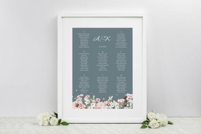 plan-stolow-weselnych-do-zaproszen-duze-inicjaly-kwiaty-wisni-dodatki-ramka-papier-satynowany