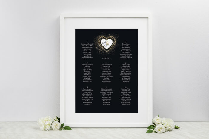 plan-stolow-weselnych-do-zaproszen-geometryczne-serce-zloto-dodatki-ramka-papier-matowy