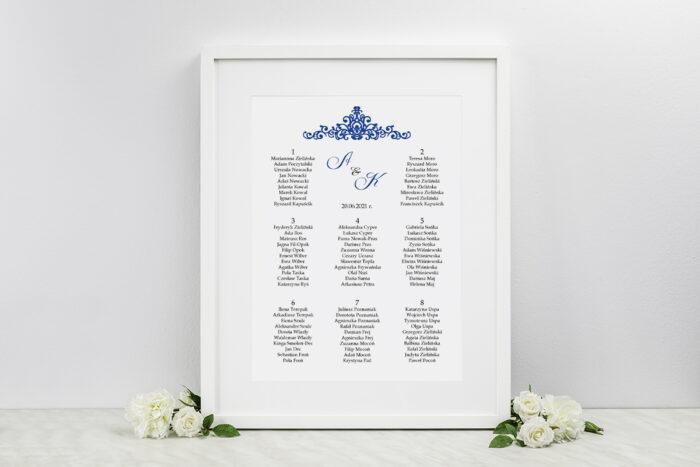 plan-stolow-weselnych-eleganckie-slubne-3d-niebieskie-dodatki-ramka-papier-matowy