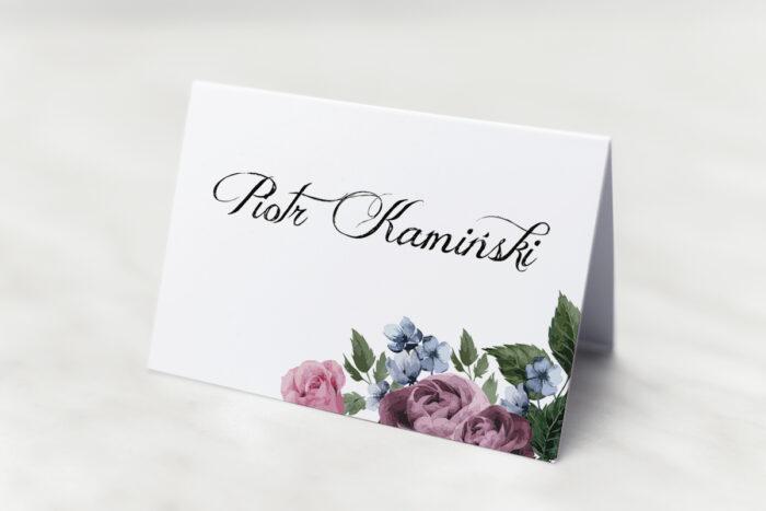 winietka-slubna-do-zaproszenia-botaniczne-fioletowe-roze-papier-matowy