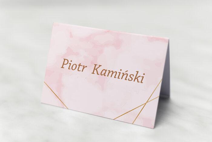 winietka-slubna-do-zaproszenia-kontrastowe-z-nawami-zlota-geometria-rozowy-marmurek-papier-matowy