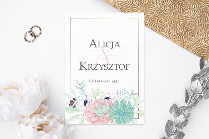 zaproszenie-slubne-pastelowe-kwiaty-eszeweria-papier-matowy-350g-koperta-