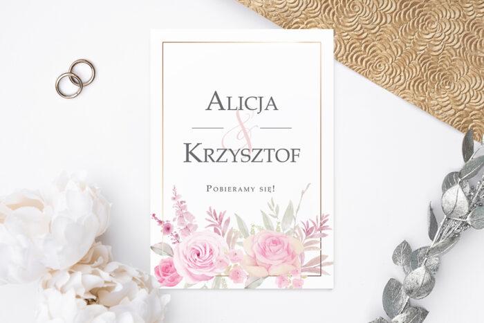zaproszenie-slubne-pastelowe-kwiaty-pudrowe-roze-papier-matowy-350g-koperta-