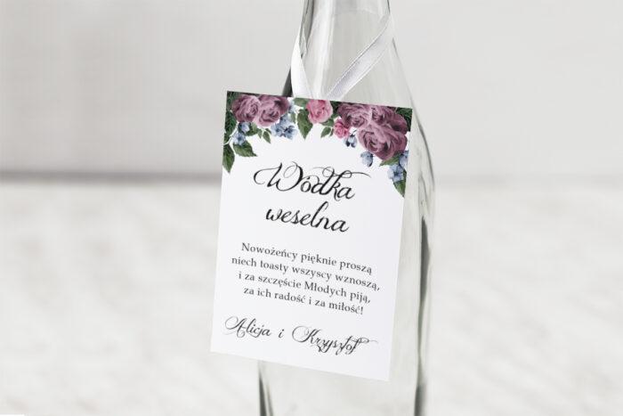 zawieszka-na-alkohol-do-zaproszenia-botaniczne-fioletowe-roze-dodatki-zawieszka-papier-matowy