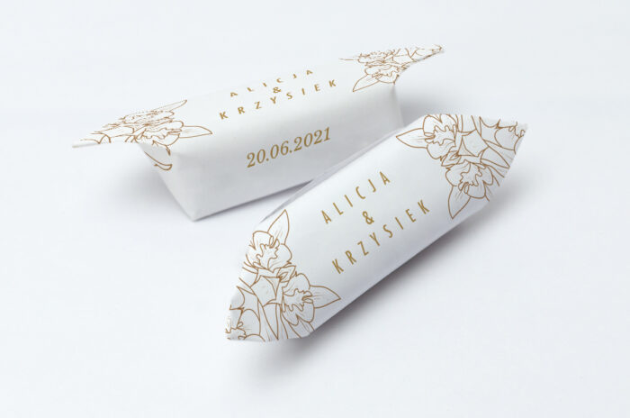 krowki-slubne-1-kg-geometryczne-czarno-biale-minimalistyczne-kwiatuszki-jasne-papier-papier60g