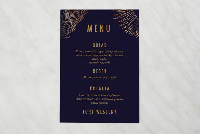 menu-weselne-pasujace-do-zaproszenia-geometryczne-nowoczesne-tropikalne-ciemne-papier-matowy