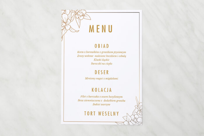 menu-weselne-pasujace-do-zaproszenia-geometryczne-czarno-biale-minimalistyczne-kwiatuszki-jasne-papier-matowy