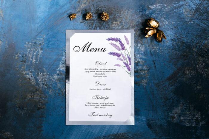 menu-weselne-ze-srebrna-podkladka-lawenda-papier-matowy-podkladki-