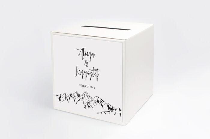 personalizowane-pudelko-na-koperty-boho-widok-na-gory-papier-satynowany-pudelko-