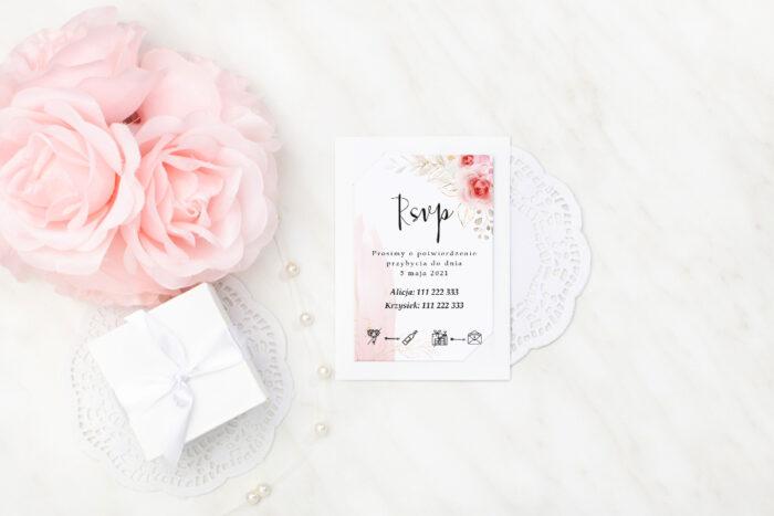 dodatkowa-karteczka-do-zaproszen-boho-jasne-kwiaty-roze-i-zloto-podkladki-bialawkl-papier-satynowany