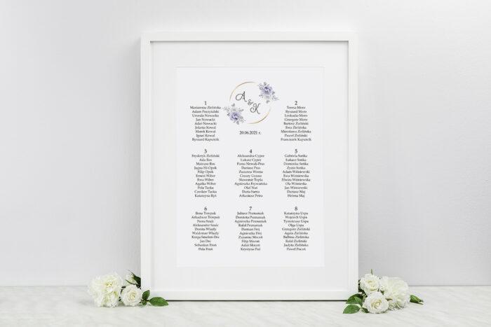 plan-stolow-weselnych-do-zaproszenia-ze-zdjeciem-i-sznurkiem-siwe-kwiaty-na-kole-dodatki-ramka-papier-ecruefakturowany