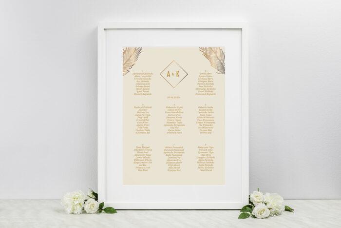 plan-stolow-weselnych-do-zaproszen-geometryczne-nowoczesne-tropikalne-jasne-dodatki-ramka-papier-matowy