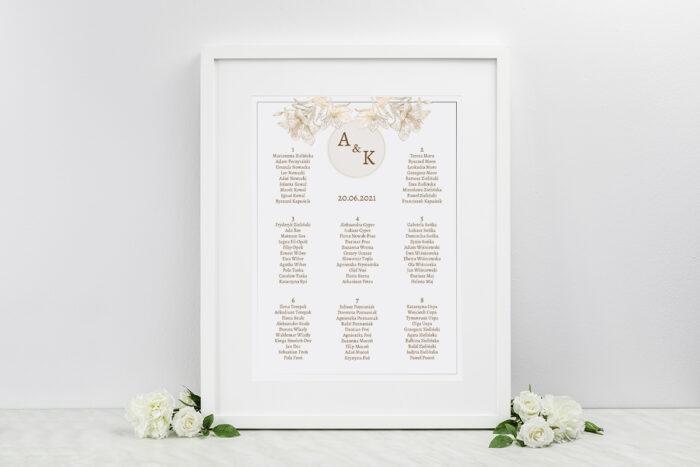 plan-stolow-weselnych-do-zaproszen-geometryczne-czarno-biale-delikatne-lilie-jasne-dodatki-ramka-papier-matowy