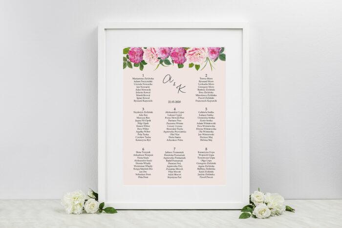 plan-stolow-weselnych-do-zaproszen-eleganckie-kwiaty-biale-i-rozowe-piwonie-dodatki-ramka-papier-matowy