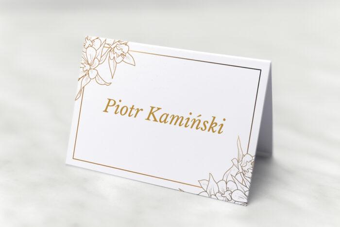 winietka-slubna-do-zaproszenia-geometryczne-czarno-biale-minimalistyczne-kwiatuszki-jasne-papier-matowy