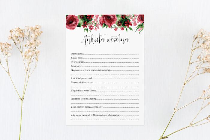 ankieta-weselna-pasujaca-do-zaproszenia-boho-burgudnowe-roze-papier-satynowany
