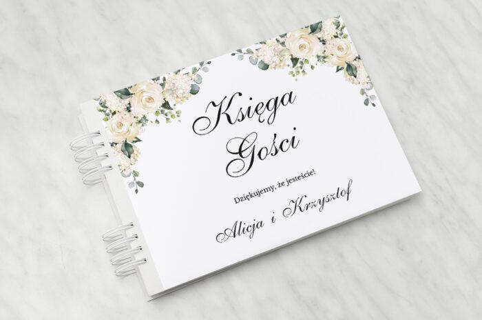 ksiega-gosci-geometryczne-hortensje-papier-matowy-dodatki-ksiega-gosci